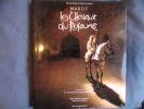 Maroc : Les chevaux du Royaume. Barbier De Préaudeau  Robinet  Ploquin  Françoise Peuriot