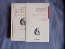 La Comédie humaine  Tome 3 : Scènes de la vie de province. Balzac Honoré De  Alexandre Didier  Blum Claude  Vachon Stéphane  Del Lungo Andrea
