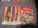 Collectif. Témoignages De Guerre 1939-1945
