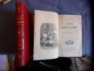Mémoires d'un médecin- Joseph Balsamo. Alexandre Dumas