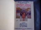 Un demi-siècle de mémoires. Robert Mitchell Et Comte Fleury