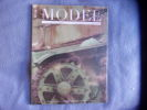 Model selection n°11- a visual quarterly modelling guide.