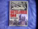 Battle of the Bulge 1944. Napier Crookenden