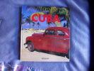 Cuba. Gérard Sioen Et Jacquelines Wilmes