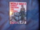 World war 2 combat uniforms and insignia. Martin Windrow
