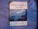 Battle for the Falklands(2) Naval forces. Adrian English And Anthony Watts