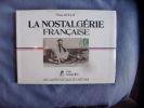 La nostalgérie française. Paul Azoulay