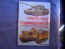 Panzerjager sturmgeschutze. Horst Scheibert