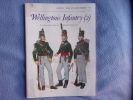 Wellington's infantry(2). Bryan Fosten