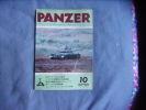 Panzer n0 10. Collectif