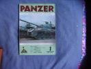 Panzer n° 1. Collectif