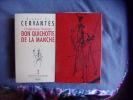 L'ingénieux Hidalgo Don Quichotte de la Manche. Miguel De Cervantès