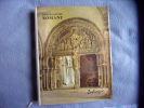 Bourgogne romane. Raymond Oursel