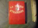 La légion étrangère. Georges Blond