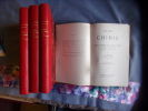 Cours de chimie-9 ème édition conforme aux programmes 1956. Ch.Brunold