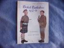 British battledress 1937-61. Brian Jewell