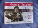 German infantry in action. Norman Harms