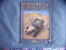 Panzer ages n° 4. Collectif
