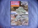 Steel masters n° 55. Collectif