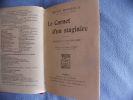 Le carnet d'un stagiaire. Henry Bordeaux