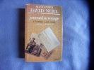 Journal de voyage lettres à son mari 11août 1904/27 décembre 1917. Alexandra David-Neel