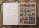 Album C?urs Vaillants 1955 complet n 1 à 52.