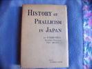 History of phallicism in Japan. Nishioka
