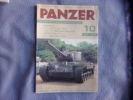 Panzer 10 Octobre 1976. Collectif