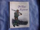 The king's regiment. Alan Shepperd