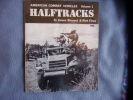Halftracks. James Steuard & Rick Fines