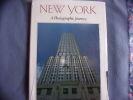 New York a photographic journey. Bill Harris