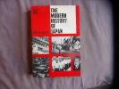 The modern history of Japan. Beasley