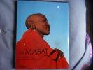 Les Masai. Tepilit Ole Saitoti