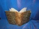 Memoires sur les grands-jours d'auvergne en 1665. Flechier