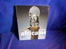 Objets africains : Vie quotidienne  rites  arts de cour. Meyer Laure