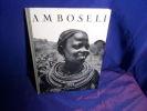 Amboselli. Peter A.Feer