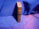 Histoire naturelle générale et particulière tome 11. Buffon