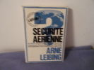 Sécurité aérienne. Arne Leibing