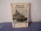 Soldats et marins britanniques. Pierre Lyautey