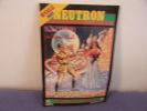 Neutron magazine de sicence fiction en bandes dessinees  N 5.