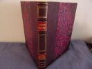 Pages inédites de critique dramatique 1874-1880. Alphonse Daudet