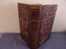 Oeuvres complètes tome 1 -études historiques. Chateaubriand
