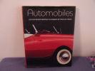 Automobiles Les plus beaux modèles classiques de tous les temps. ANDREW NOAKES