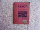 Guide illustré de bordeaux et banlieue.