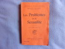 Les problèmes de la sexualité. Maurice Caullery