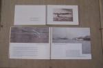 CENTRE D'ESSAIS EN VO, C.E.V.: Album de photographies des appareils essayés de 1919 à 1940, édité sous le patronage de l'Amicale des Anciens des ...