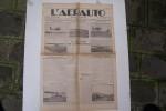 L'Aérauto: journal de l'aviation, de la navigation et des transports modernes..