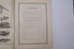 The SCHNEIDER TROPHY CONTEST Sept 6th & 7th 1929. Official Souvenir Programme, The ROYAL AERO CLUB..