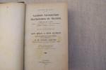 Académie Aéronautique Bartholomeu de Gismao fondée en 1910 à Paris. Son rôle et son action dans les revendications émises en faveur de B. de Gusmao ...