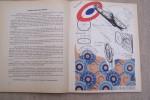 L'aviation centre d'intérêt scolaire. livre de l'instituteur. Préface de MM. Gibrin et Barrée.. VERMOT-GAUCHY Michel, MALDANT, CHAROLLAIS, SALLET, ...